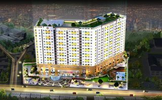Cần biết - Hưởng trọn siêu tiện ích ở Saigonhomes