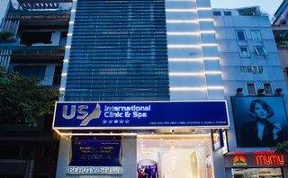 Cần biết - Cú đúp đầy kiêu hãnh của hệ thống US International Clinic & Spa