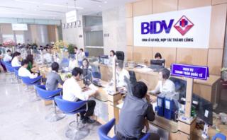 Kinh doanh - BIDV ra mắt dịch vụ Nộp thuế Hải quan điện tử 24/7