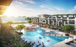 Kinh doanh - Boutique Shophouse: Cơ hội vàng cho nhà đầu tư mini hotel Hạ Long