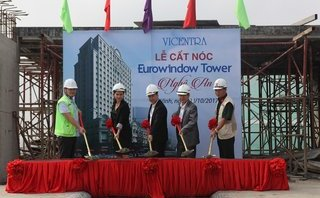 Kinh doanh - Cơ hội lựa chọn dự án BĐS đáng sống nhất thành Vinh