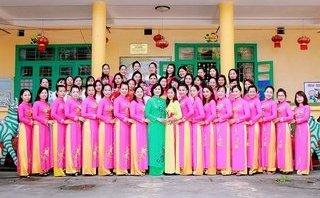 Cần biết - Mầm non Quang Trung nâng cao chất lượng chăm sóc và giáo dục trẻ.