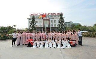 Cần biết - Nữ sinh đạt 25,75 điểm tiết lộ lý do chọn trường CĐ Y dược ASEAN.