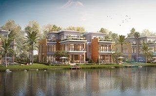Kinh doanh - Siêu biệt thự đảo Ecopark Grand và những đặc quyền thượng lưu