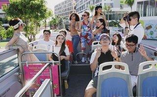 Tiêu dùng & Dư luận - Độc đáo tour tham quan Sơn Trà Đà Nẵng với Coco Bus Tour tuyến N2