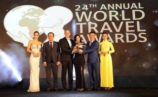 Bất động sản - Sun Group xuất sắc nhận 2 giải thưởng tại World Travel Awards
