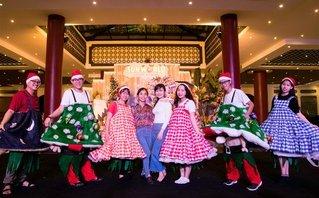 Tiêu dùng & Dư luận - Sun World Danang Wonders - Điểm check in Giáng sinh hot nhất