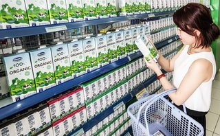 Tiêu dùng & Dư luận - Sữa tươi Vinamilk 100% – Thương hiệu dẫn đầu thị trường Việt Nam