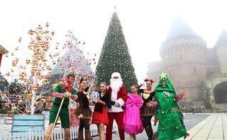 Tiêu dùng & Dư luận - Check-in điểm đến Giáng sinh đẹp nhất ba miền