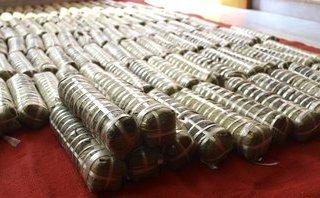 Thương hiệu - Bánh chưng Hoàng An: Nơi lưu giữ tinh hoa ẩm thực Việt