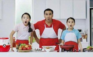 Cộng đồng mạng - Sunhouse chia sẻ thông điệp yêu thương tới từng căn bếp