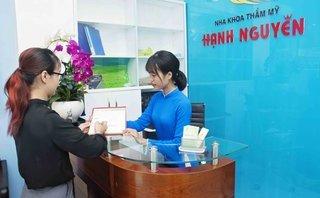 Truyền thông - Viện phẫu thuật thẩm mỹ - nha khoa Hạnh Nguyên: Tôn vinh vẻ đẹp