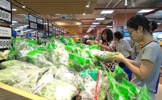 Truyền thông - Hội chợ xanh 2018 mang thực phẩm xanh an toàn đến người tiêu dùng