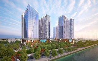 Truyền thông - Hinode City sắp tăng giá bán