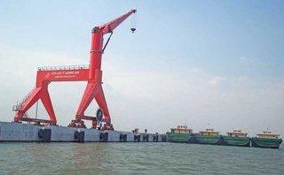 Truyền thông - BĐS Nam Sài Gòn hút nhà đầu tư nhờ đòn bẩy hạ tầng