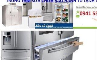 Truyền thông - Top 10 Trung Tâm Sửa Tủ Lạnh Uy Tín Nhất Tại Hà Nội