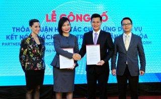 Tài chính - Ngân hàng - VietinBank bắt tay Fintech: Doanh nghiệp hưởng lợi