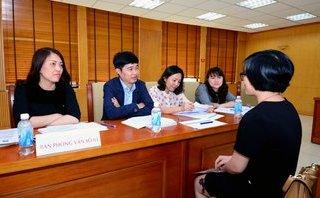 Tài chính - Ngân hàng - VietinBank tuyển dụng gần 900 chỉ tiêu cho 120 chi nhánh