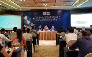 Đầu tư - VPI lấy ý kiến chuyển sàn trong đại hội cổ đông