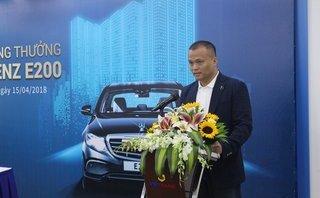 Tiêu dùng & Dư luận - Kingdom 101 đã tìm ra chủ nhân của chiếc Mercedes Benz E200