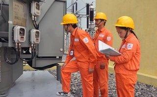 Tiêu dùng & Dư luận - Trạm biến áp 110kV Phú Xuyên - Thúc đẩy phát triển kinh tế xã hội