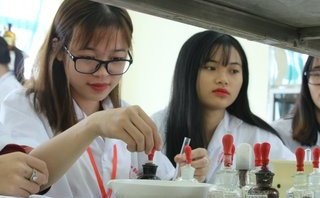 Truyền thông - Trường CĐ Y Dược Hà Nội thông báo chính thức địa điểm tại Hà Nội