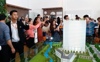 Truyền thông - Dự án căn hộ cao cấp Q7 Saigon Riverside Complex của Hưng Thịnh Corp có gì đặc biệt?