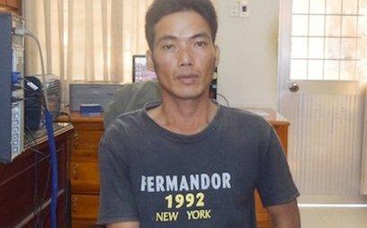 An ninh - Hình sự - Khởi tố, bắt giam nghi phạm giết nhân tình của vợ