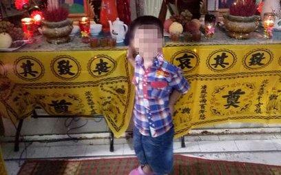 Tin nhanh - Nghẹn lòng đôi vợ chồng giáo viên chết bí ẩn, bé 3 tuổi bơ vơ