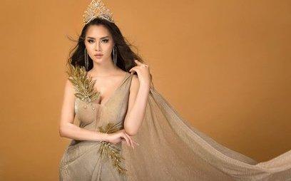 Sự kiện - Hoa hậu Biển Thuỳ Trang bất ngờ kết hôn với ông xã hơn 2 tuổi