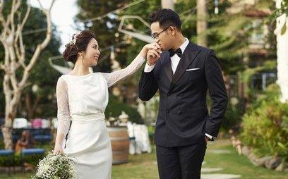 """Sự kiện -  MC Đức Bảo: """"Hôn nhân muốn bền chặt cần phải bao dung và kiên nhẫn"""""""