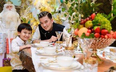 Ngôi sao - Đàm Vĩnh Hưng: 'Suốt đời không quên được nụ cười của con trai nuôi'