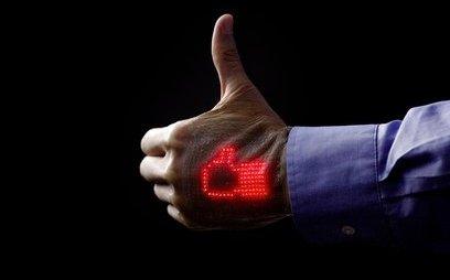 Cuộc sống số - Phát hiện diễn biến bất thường sức khỏe nhờ da điện tử