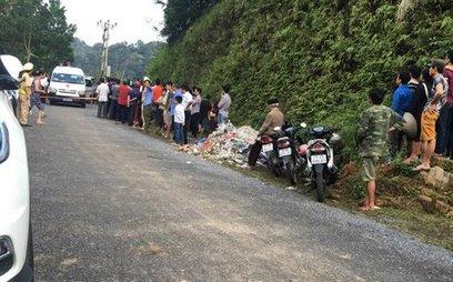 An ninh - Hình sự - Vụ 3 người chết ở Hà Giang: Khởi tố vụ án để điều tra