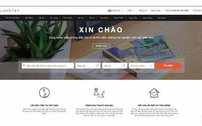Truyền thông - Ba quỹ đầu tư rót 2,5 triệu USD cho Luxstay đầu năm 2018