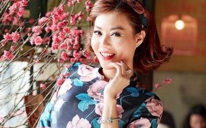 """Ngôi sao - Diễn viên Thanh Hương: """"Tôi luôn trân trọng Tết cổ truyền"""""""