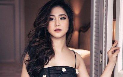 """Ngôi sao - Hương Tràm: """"Tôi khá áp lực sau thành công của MV Em gái mưa"""""""