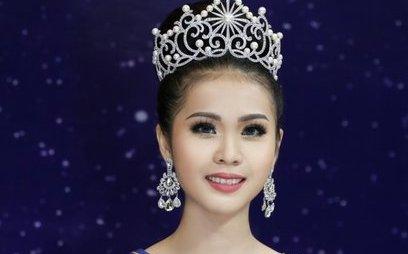 Sự kiện - Ứng xử ấp úng vẫn đăng quang, tân Hoa hậu Biển Việt Nam nói gì?