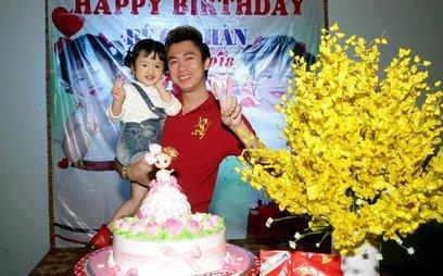 Ngôi sao - Hồ Việt Trung thừa nhận có con riêng sau chia tay bạn gái hotgirl