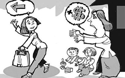 Gia đình - Sau Tết, nhiều gia đình lao đao vì người giúp việc