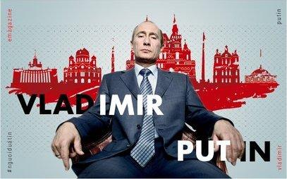 Tiêu điểm - Tổng thống Putin: Lãnh đạo nước Nga như một vận mệnh