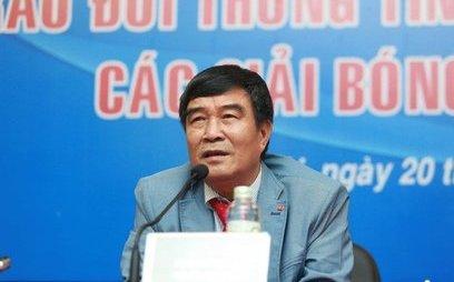 Thể thao - Phó Chủ tịch VFF Nguyễn Xuân Gụ lên tiếng trước thông tin bị bắt vì mua dâm