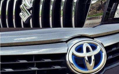 Xe++ - Xe chạy điện EV Toyota-Suzuki ra mắt Ấn Độ vào năm 2020