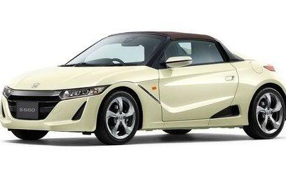 """Xe++ - Mui trần """"hạt tiêu"""" Honda S660 Komorebi Edition sắp sửa lên sàn"""