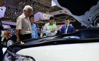 Xe++ - Điểm danh các mẫu xe giảm giá mạnh nhất dịp cuối năm