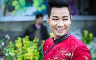 Sự kiện - MC Nguyên Khang bật mí chuyện Tết và kế hoạch trong năm 2018