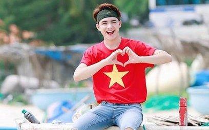 Cộng đồng mạng - U23 Việt Nam chiến thắng: Hạnh phúc rạng ngời trên từng khuôn mặt