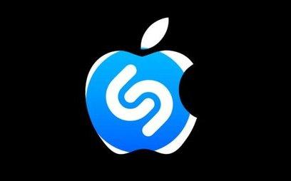Cuộc sống số - Apple bị EU điều tra vụ thâu tóm Shazam