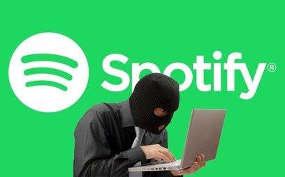 Cuộc sống số - Hiểm hoạ từ tài khoản Spotify Premium được chia sẻ tràn lan trên mạng