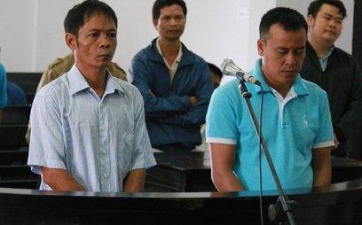 Hồ sơ điều tra - Nguyên Phó Chánh thanh tra bị kết án 7 năm tù vì nhận hối lộ